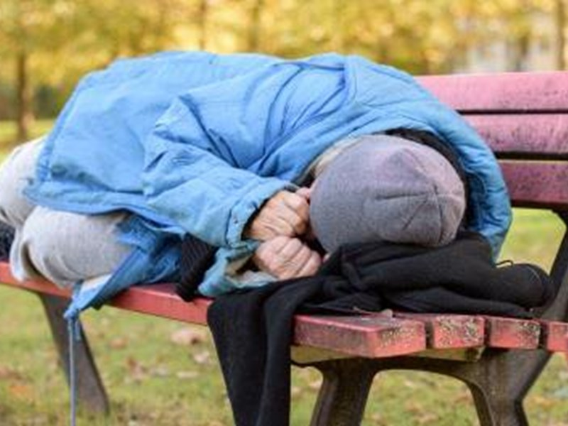 Rough Sleeping Services Recommissioning consultation